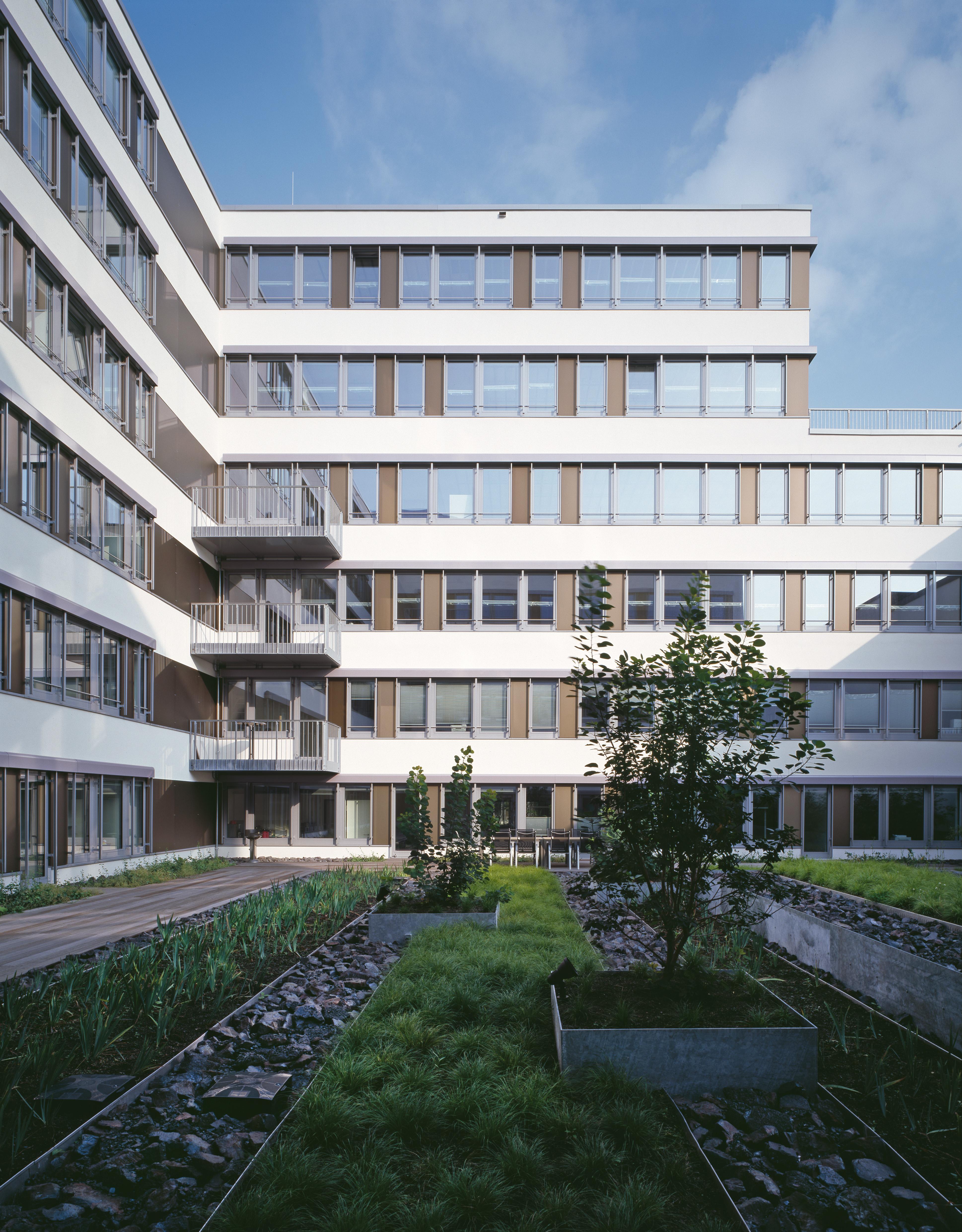 Hanse Atrium