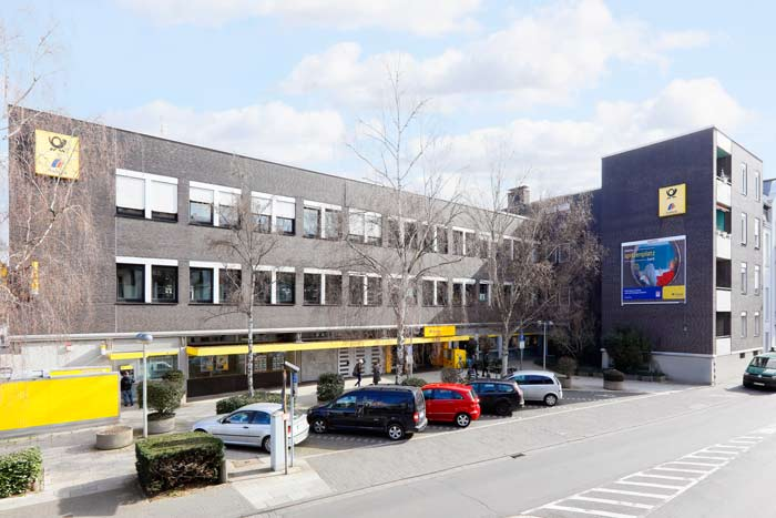 COMMERCIAL PROPERTY BONN