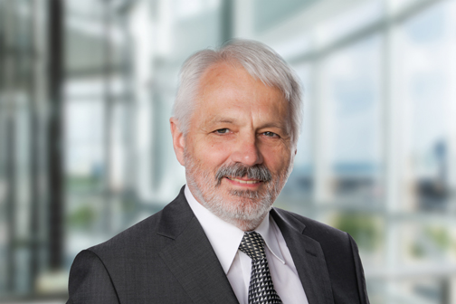 DR. JAN MATAUSCHEK