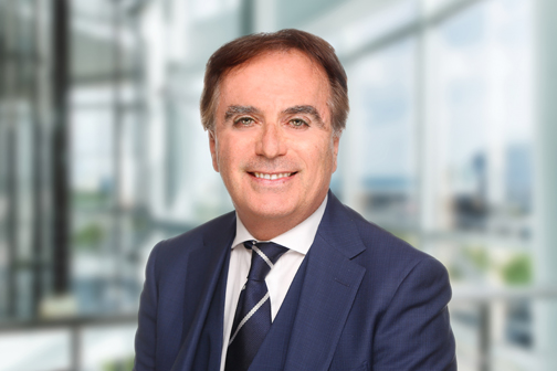 Dr. Giulio Beretti