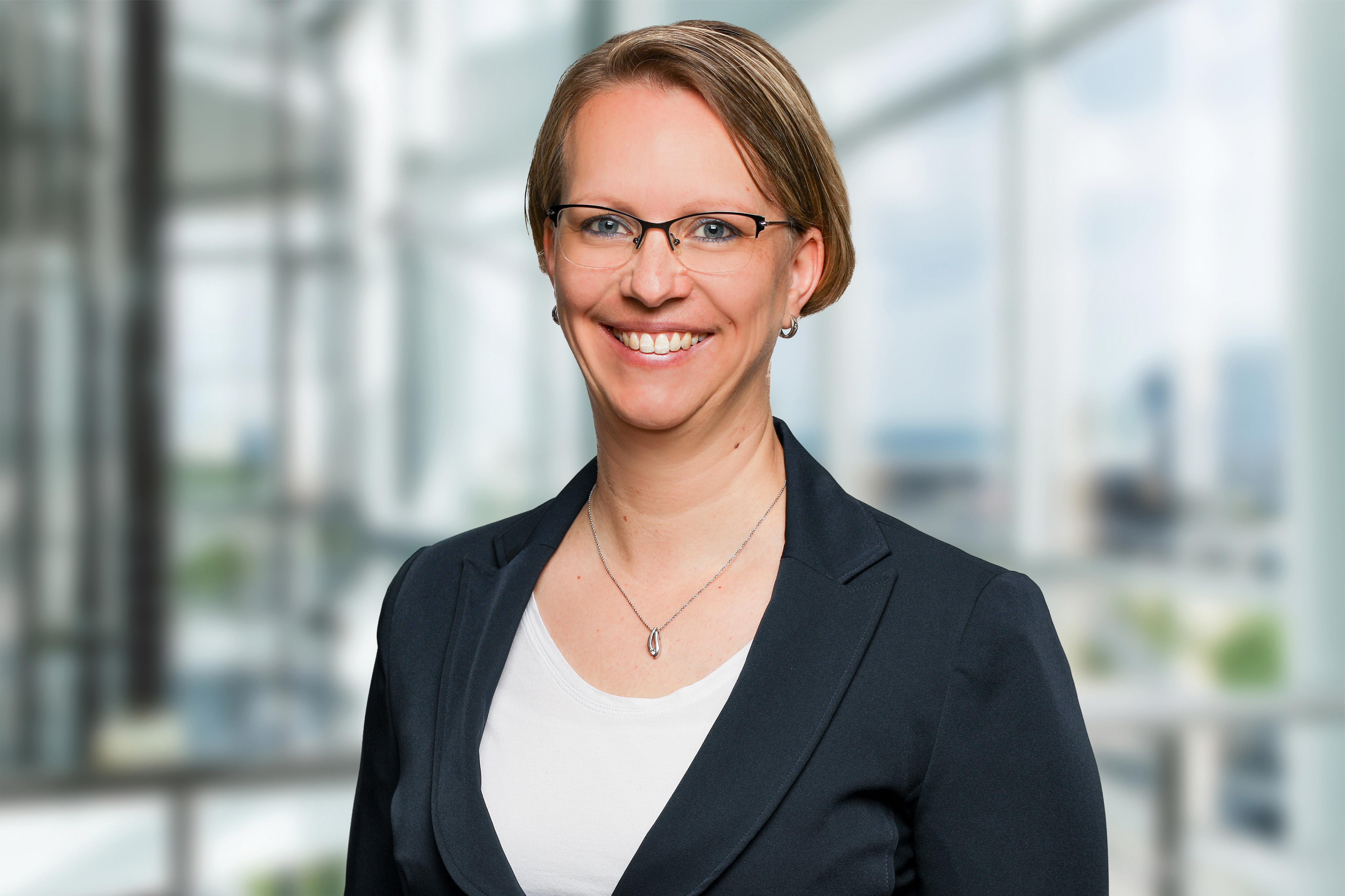 Stefanie Melcher